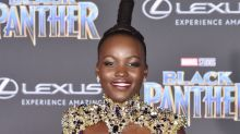 The natural hairstyles at the 'Black Panther' premiere were fit for African royalty