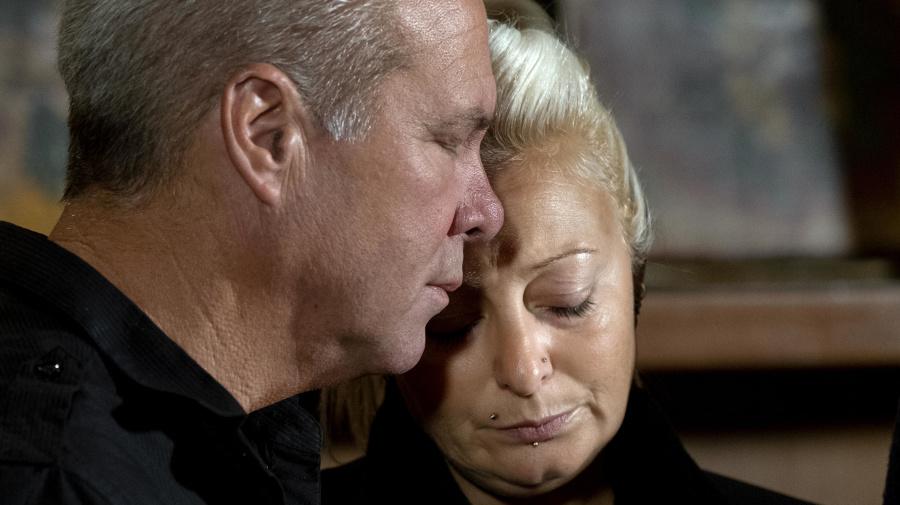U.K. police to travel to U.S. in car crash probe