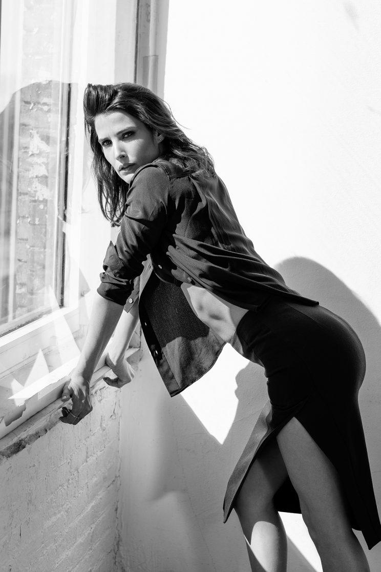 Leaked Cobie Smulders nudes (28 photos), Topless, Hot, Feet, braless 2017