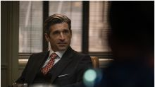 Patrick Dempsey, Alessandro Borghi in First-Look Images of 'Devils' Season 2, Now Filming in Rome – Global Bulletin