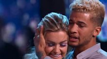 'Hamilton' star's emotional 'DWTS' performance earns highest score of the season