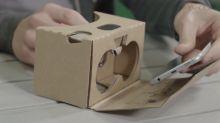 Google sends kids on virtual field trips with Cardboard