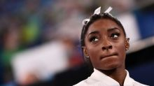 Simone Biles withdraws from another Olympic final: USA Gymnastics