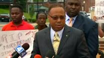 "Brown family lawyer calls video release ""strategic"""