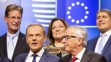 Brexit deal has been reached, E.U. and U.K. leaders say