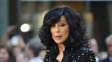 Cher Is Not Happy With Kate Hudson's Fabletics Line