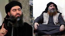 IS leader Abu Bakr al-Baghdadi believed to be dead after US raid in Syria