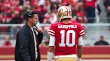 Washington Football Team Podcast: Could Garoppolo, Rodgers Be Headed to D.C.?