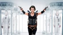 New Image Of Milla Jovovich Released For Resident Evil: The Final Chapter