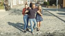 WATCH: The trailer for the Coronation Street live episode.