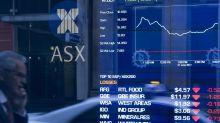 Aust shares push above 5,900 mark