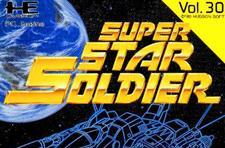 Super Star Soldier now available on Virtual Console