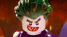 First Look At Lego Batman Movie's Joker & Robin