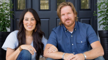 Chip Gaines Shaves Off His Signature Long Hair (for a Good Cause!)