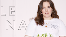 Lena Dunham on sex, love and the joys of self-care
