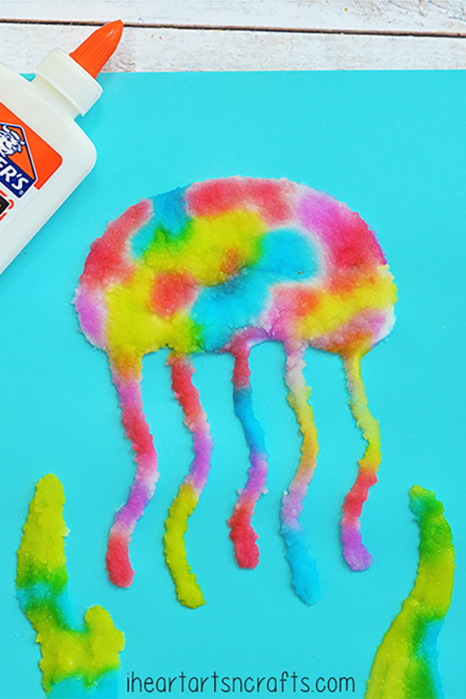 10 Easy Crafts For Kids That Will Brighten Up Rainy Days