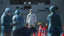 La OMS preocupada por aparición de casos atípicos de coronavirus fuera de China