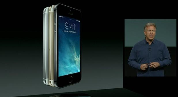 Apple's iPhone 5s and 5c event video is now available for your viewing pleasure