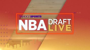NBA Draft Live on Yahoo Sports