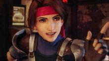 Square Enix está satisfecho con las ventas de Final Fantasy VII Remake