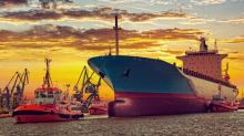 The Stunning Number That No DryShips Inc. Investor Should Miss