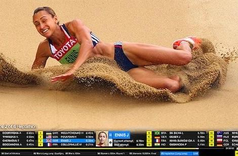 BBC launches updated, interactive live video player ahead of Olympics; lines up 'summer of 3D'