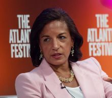 Susan Rice: Let Republicans use Benghazi as a 'political distraction'