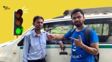 Cabbie Khushi Cabbie Gham: Can Cab Drivers  Afford Hefty Challans?