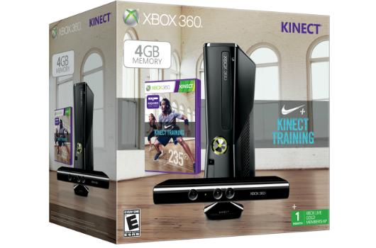Save $50 on new Xbox 360, get $50 gift card