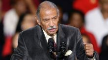Conyers accuser Melanie Sloan: People 'shrug off' misconduct on Capitol Hill