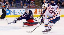 NHL on Yahoo! Sports - News, Scores, Standings, Rumors ...