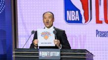 Basket - NBA - NBA: la draft devrait avoir lieu le 18novembre