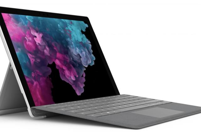 Some Microsoft Surface devices are throttling down to 400MHz