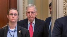 USOPC pide 200 millones de dólares al Congreso para hacer frente al COVID-19