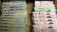 El peso mexicano se deprecia casi un 9% en menos de un mes: ¿habrá intervención de Banxico?
