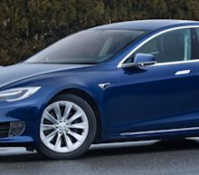 Tesla Model S Loses Top Ratings Spot