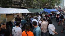 Uruguay entra en la zona roja de riesgo de la covid-19
