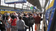 Eurostar direct train service to Amsterdam may not run regularly until 2018