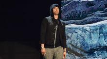 RIAA Congratulates Eminem for Surpassing 100 Million Digital Singles Sold
