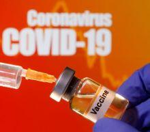 CNBG chairman says 350,000 have used its experimental coronavirus vaccines