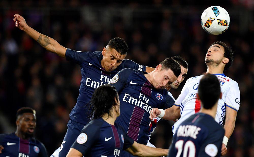 Ligue 1, 30. Spieltag: Draxler trifft bei PSG, Mbappe führt Monaco zum Sieg