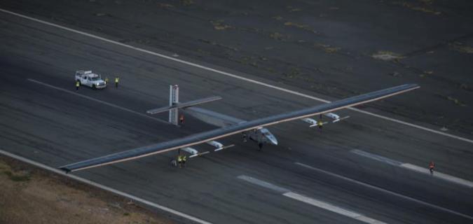 Solar Impulse delay may end dreams of cross-Atlantic flight in 2015