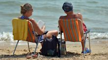Britain's heatwave summer was joint-hottest ever for UK
