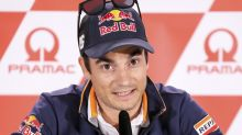 Pedrosa to retire at end of MotoGP season