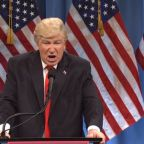Will Alec Baldwin Stop Playing Donald Trump on 'Saturday Night Live'?