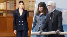 Paris Fashion Week: Kann Chanel ohne Karl Lagerfeld glänzen?