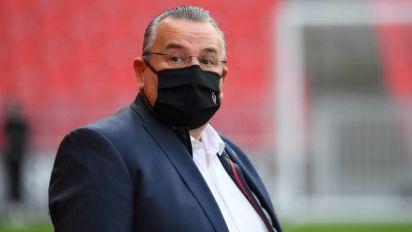 Foot - L1 - Reims - La FFF condamnée à verser 4,78millions d'euros au Stade de Reims