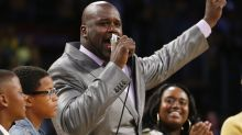Shaq on investing: 'I don't ever think about making money'