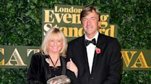 Richard Madeley: Judy and I have never had a crisis or marriage counselling