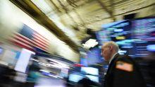 Stock market news live updates: Dow closes 1,167 points higher despite coronavirus worries
